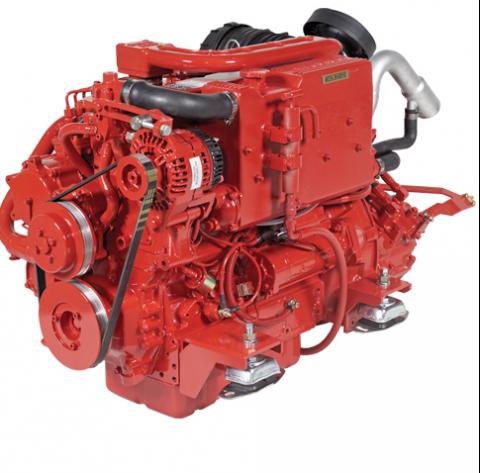 Beta 75 H.P. Marine Diesel - Franklin Marine