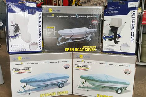 Boat Covers will Keep your Boat Protected this Winter