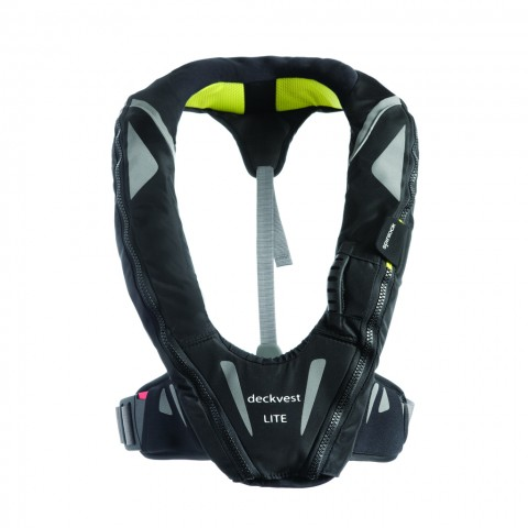 Yoke - Inflatable Life Jacket