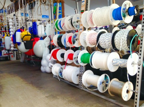 Australian Rope, Mooring Equipment and Floats