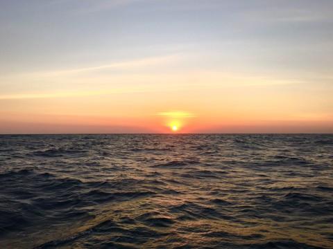 bass-strait-sunset