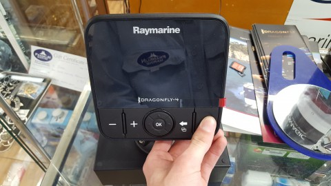 Update your Raymarine Dragonfly for Free (Step-By-Step Guide