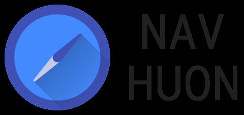 NavHuon Logo 2017
