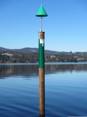 Huon River Mark #5 2017